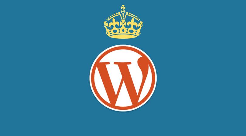 Dlaczego WordPress jest najlepszy