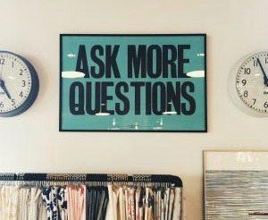 Co każdy bloger powinien wiedzieć