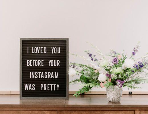 Jak pisać dobre teksty na Instagramie