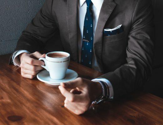 Dlaczego zawsze należy szukać pracy