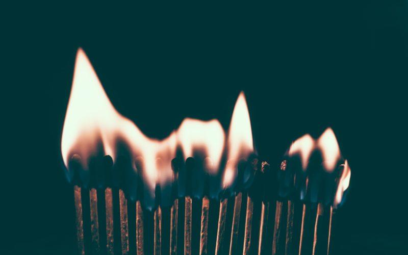 Jak poradzić sobie z blogowym wypaleniem