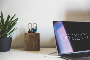 Jak pisać podpresją czasu